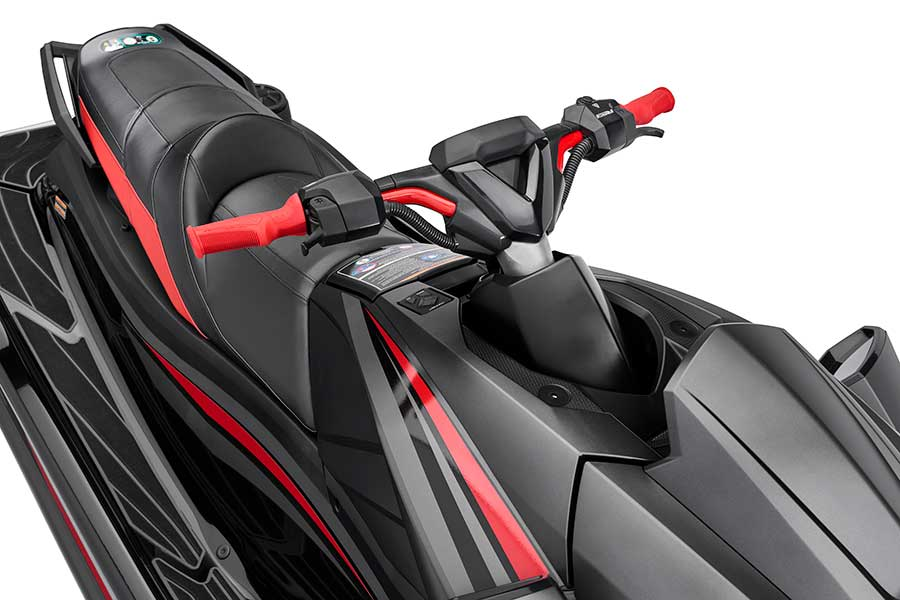 2021 WaveRunner GP